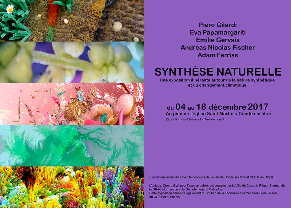 synthese naturelle